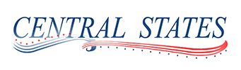 Central States Trailways Logo